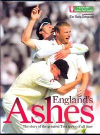 England's Ashes - Derek Pringle