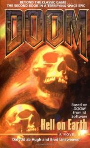 Doom: Hell On Earth - Dafydd ab Hugh;Brad Linaweaver