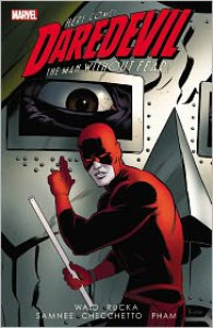 Daredevil, Volume 3 - Marco Checchetto, Khoi Pham, Chris Samnee, Greg Rucka, Mark Waid