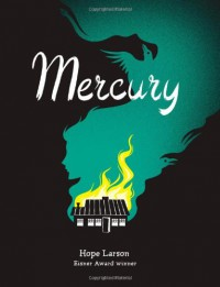 Mercury - Hope Larson