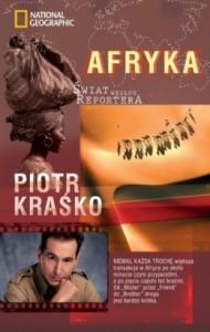 Afryka. Świat według reportera - Piotr Kraśko