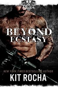 Beyond Ecstasy (Beyond, Book 8) - Kit Rocha