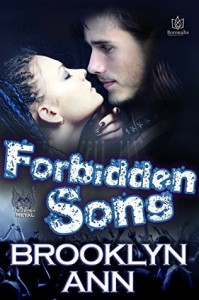 Forbidden Song (Hearts of Metal Book 5) - Brooklyn Museum