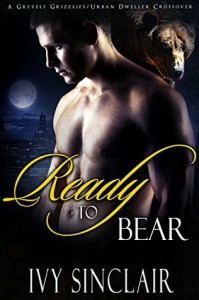 Ready to Bear - Ivy Sinclair