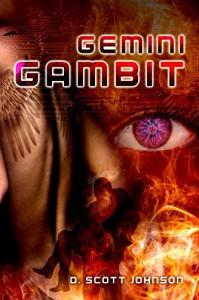 Gemini Gambit - D Johnson