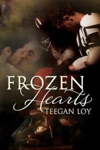 Frozen Hearts - Teegan Loy