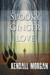 Spooky Ginger Love - Kendall Morgan