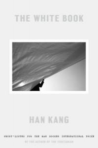 The White Book - Han Kang