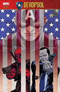 Deadpool (2015-) #31 - Gerry Duggan, Matteo Lolli, David Lopez