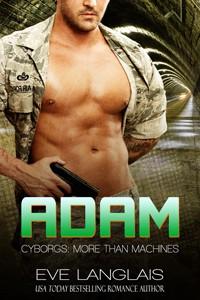 Adam - Eve Langlais
