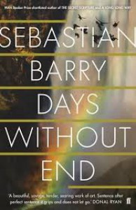 Days Without End - Sebastian Barry