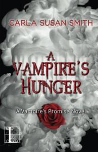 A Vampire's Hunger - Carla Susan Smith