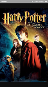 Harry Potter and the Chamber of Secrets - J.K. Rowling, Jim Kay