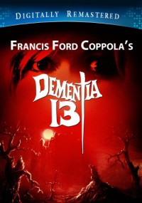 Dementia 13 - Digitally Remastered (Amazon.com Excluive) - Roger Corman