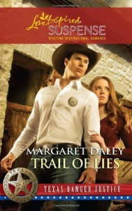 Trail of Lies - Margaret Daley
