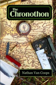The Chronothon - Nathan Van Coops