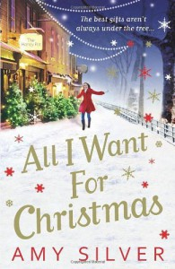 All I Want for Christmas - Amy Silver