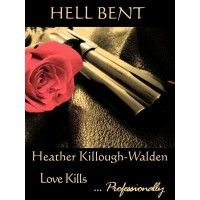 Hell Bent - Heather Killough-Walden