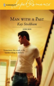 Man With a Past (Going Back) - Kay Stockham