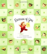 Because of You - B.G. Hennessy, Hiroe Nakata