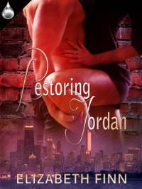 Restoring Jordan - Elizabeth Finn