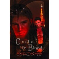Conflict in Blood (Partnership in Blood, #3) - Ariel Tachna
