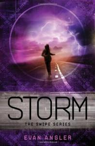 Storm - Evan Angler