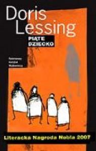 Piąte dziecko - Doris Lessing