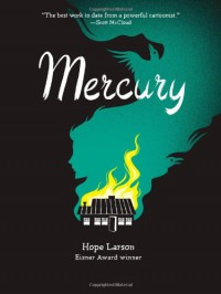 Mercury - Hope Larson