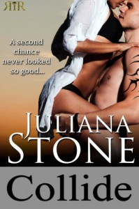 Collide - Juliana Stone