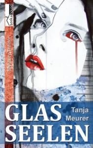 Glasseelen - Schattengrenzen #1 (German Edition) - Tanja Meurer