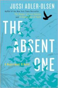 The Absent One: A Department Q Novel - Jussi Adler-Olsen