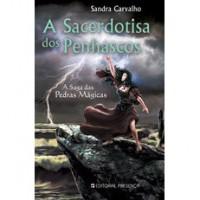 A Sacerdotisa dos Penhascos - Sandra Carvalho