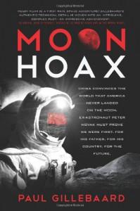 Moon Hoax - Paul Gillebaard