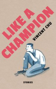 Like a Champion - Vincent Chu