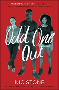 Odd One Out - Nic Stone