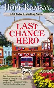 Last Chance Hero - Hope Ramsay
