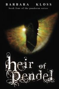 Heir of Pendel (A Pandoran Novel) (Volume 4) - Barbara Kloss