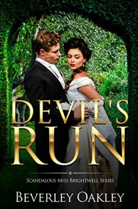 Devil's Run - Beverley Oakley