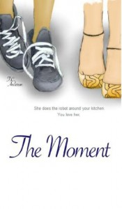 The Moment - T.C. Anderson, Zoe Michalak