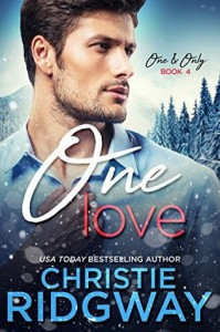 One Love - Christie Ridgway