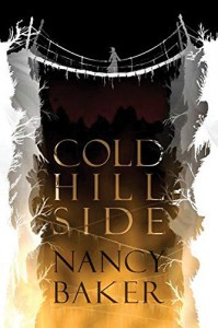 Cold Hillside - Nancy Baker