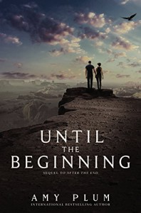 Until the Beginning - Amy Plum