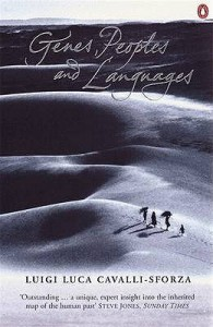 Genes, Peoples and Languages - Luigi Luca Cavalli-Sforza, Mark Seielstad