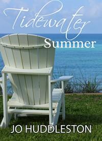 Tidewater Summer - Jo Huddleston