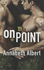 On Point  - Annabeth Albert