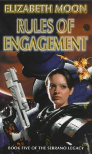 Rules of Engagement - Elizabeth Moon