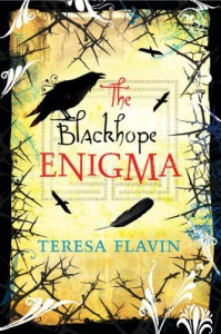 The Blackhope Enigma - Teresa Flavin