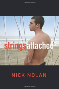 Strings Attached - Nick Nolan