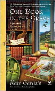 One Book in the Grave - Kate Carlisle